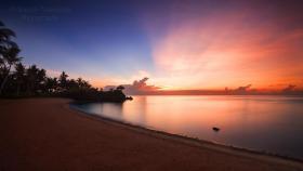 Foto 4 Landschaftsfoto von Philippine Travelclub Photography, Poster 50x75cm