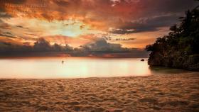 Foto 5 Landschaftsfoto von Philippine Travelclub Photography, Poster 50x75cm