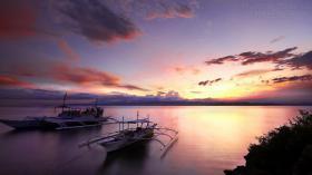 Foto 12 Landschaftsfoto von Philippine Travelclub Photography, Poster 50x75cm