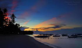 Foto 15 Landschaftsfoto von Philippine Travelclub Photography, Poster 50x75cm