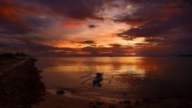 Foto 21 Landschaftsfoto von Philippine Travelclub Photography, Poster 50x75cm
