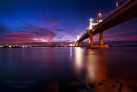 Foto 23 Landschaftsfoto von Philippine Travelclub Photography, Poster 50x75cm