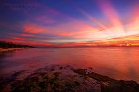 Foto 26 Landschaftsfoto von Philippine Travelclub Photography, Poster 50x75cm