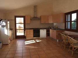 Foto 4 Langzeitmiete Mallorca: Ruhige 140 m2 Neubau Pool Finca nahe Felanitx