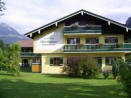 Foto 2 Last Minute in Oberbayern, Ferienwohnungen bei Berchtesgaden, in Schönau am Königssee, gerne mit Hund, W-LAN