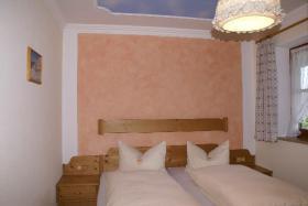 Beispiel Schlafzimmer Landhaus Waldlhauser