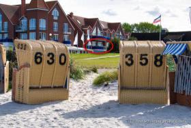 Foto 10 Last Minute Ostsee Meerblick Kurzurlaub Sauna Urlaub mit Hund