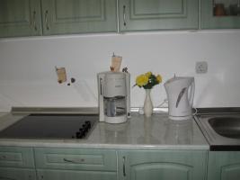 Teilansicht Küche