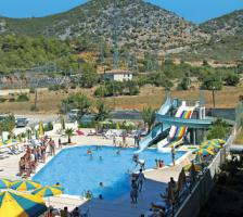 Lastminute Türkische Riviera 2 Erwachsene + 2 Kinder