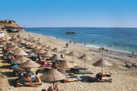 Foto 3 Lastminute Türkische Riviera 2 Erwachsene + 2 Kinder