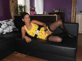 Latina Franzi - Callgirl für Chemnitz