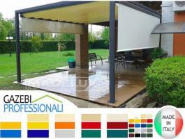 Laube Dach Terrasse Personalisiert Neu Gartenzelt Pavillon 3x5