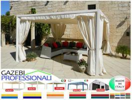 Foto 2 Laube Dach Terrasse Personalisiert Neu Gartenzelt Pavillon 3x5