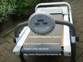 Laufband & Heimtrainer Reparatur Service für den Landkreis Kaiserslautern