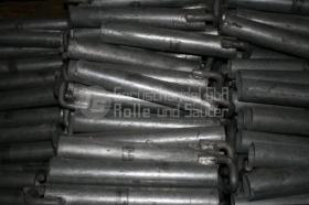Foto 6 Layher Gerüst 88 qm /Aluminium Böden -53% Rabatt