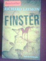 Laymon, Richard Titel: Finster