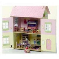 Le Toy Van Landhaus Sweetheart