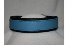 Foto 6 Lederhalsbänder nach Kundenwunsch maßgefertigt