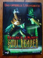Legacy of Kain-Soul Reaver
