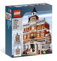 Lego 10224 Town Hall NEU & OVP