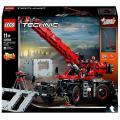 Lego Technic 42082 Kranwagen-mit MOC Tool, BA-Karton-Batterien