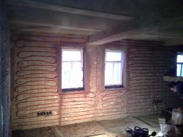 Foto 4 Lehmplatten - Lehmputz, Lehmbau, Schilf, Stimmplatten, Fachwerk, Restaurierungen, ECO