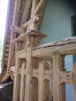 Foto 5 Lehmplatten - Lehmputz, Lehmbau, Schilf, Stimmplatten, Fachwerk, Restaurierungen, ECO