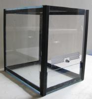 Leichtbau-Terrarium 20x20x30
