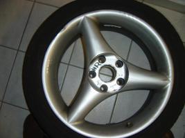 Leichtmetallräder für Audi A6 oder andere
