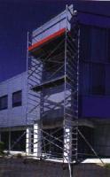 Foto 7 Leitern u. Gerüste (Stehleiter-Anlegeleiter-Standleiter-Sprossenleiter