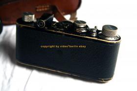 Foto 4 Leitz Leica I 1 N°10392 Produktionsjahr 1928