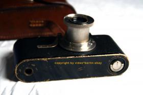 Foto 5 Leitz Leica I 1 N°10392 Produktionsjahr 1928