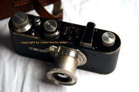 Foto 6 Leitz Leica I 1 N°10392 Produktionsjahr 1928