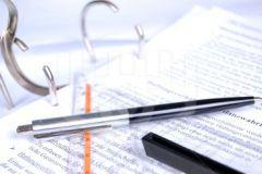 Lektorat, Korrektorat, Texterstellung, Ghostwriting