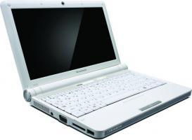 Lenovo IdeaPad S10 (Netbook)