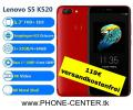 Lenovo S5 K520 SmartPhone 4G 4/64GB 119€ frei Haus
