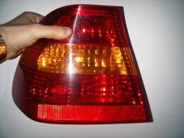 Foto 2 Leuchtensatz für BMW 3er, E46