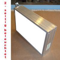 Foto 7 Leuchtkasten-Leuchtwerbung-Leuchtreklame-gewölbte Scheibe