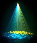 Musik Bock H2O Wassereffekt