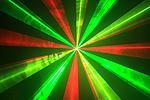 Musik Bock Briteq Twin Laser