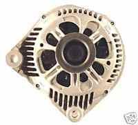 Lichtmaschine 120 AH BMW 530 Diesel Null-Kilometer