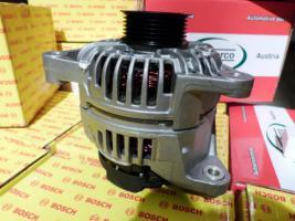 Foto 3 Lichtmaschine AUDI A4 A6