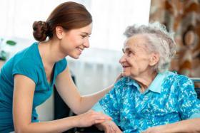 Liebevolle und fürsorgliche 24 Stunden Seniorenbetreuung zuhause