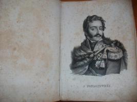Foto 3 Lihtographierte Sammlung von Brodtmann C.J, Zuerich 1827