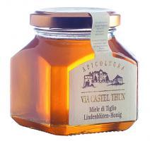 Lindenblüten - Honig Miele di Tiglio 250g