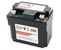 Lithium-Ionen-Motorrad-Batterie 50588 YTX4L-BS YTZ5S YB4L-A YB4L-B 4- 6Ah Akku