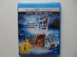 Little Hercules (Blu-ray) (3D+2D-Version)