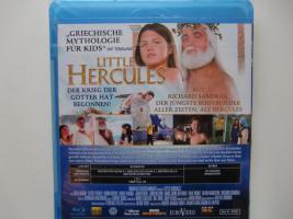 Foto 2 Little Hercules (Blu-ray) (3D+2D-Version)