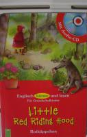Little Red Riding Hood Rotkäppchen [Taschenbuch]