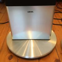 Loewe Individual Sound Standspeaker SL Standlautsprecher & Loewe Subwoofer 800